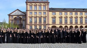Mannheim Youth Symphony Orchestra